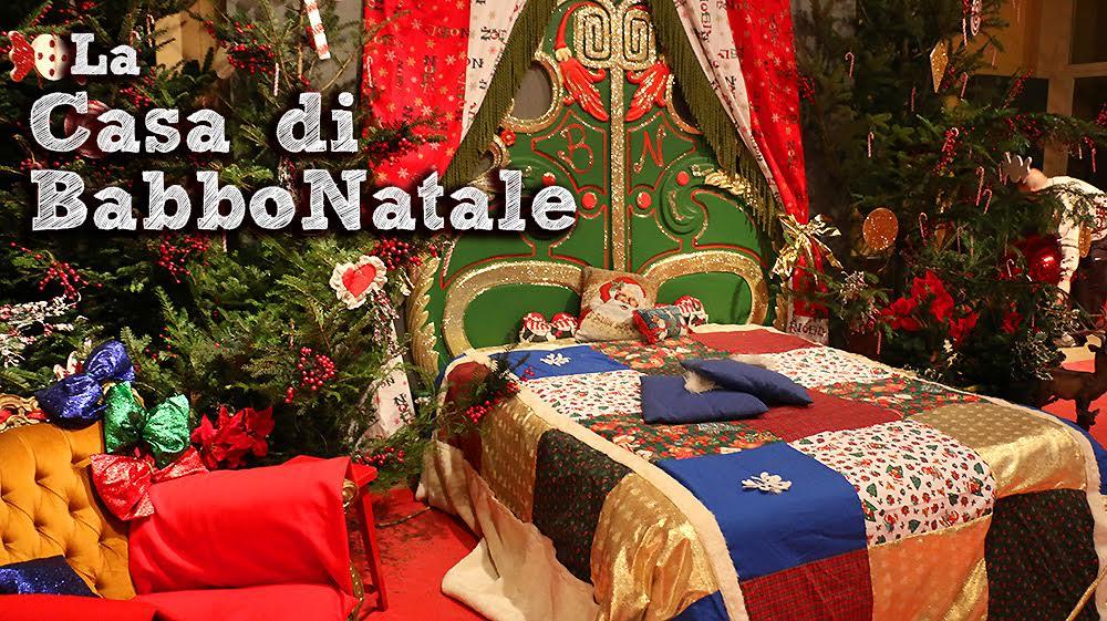 Villaggio Di Babbo Natale Montecatini.Babbo Natale A Montecatini La Nostra Recensione Firenze Formato Famiglia