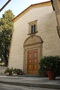 201px-Chiesa_di_San_Bartolomeo_a_Monte_Oliveto_(Florence)_-_Facade_01