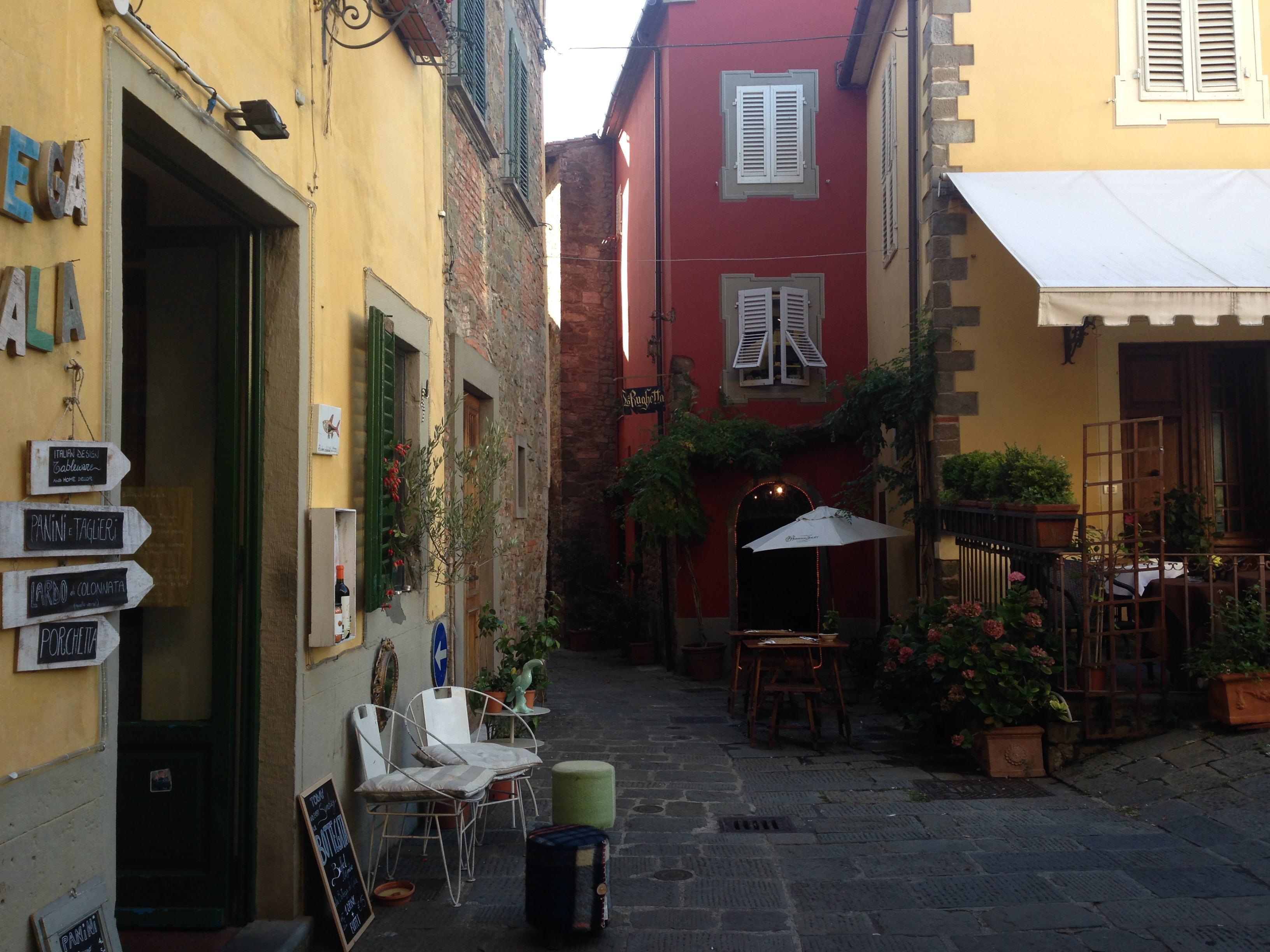 gita express a montecatini alto firenze formato famiglia On ristoranti montecatini alto