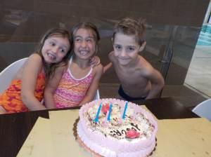 festa torta