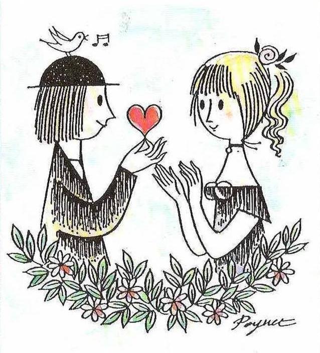 Letture per innamorati e non … Consigli di lettura di Anna Crisci