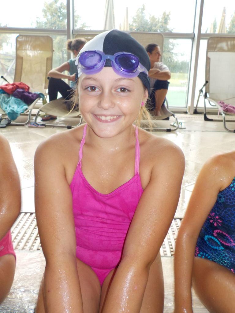 Ora il momento per un corso di nuoto o di acquaticit per i bimbi firenze formato famiglia - Bambini in piscina a 3 anni ...