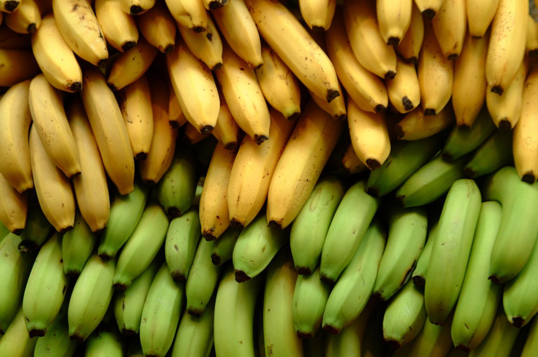 Buon rientro a scuola, torta di banane senza burro