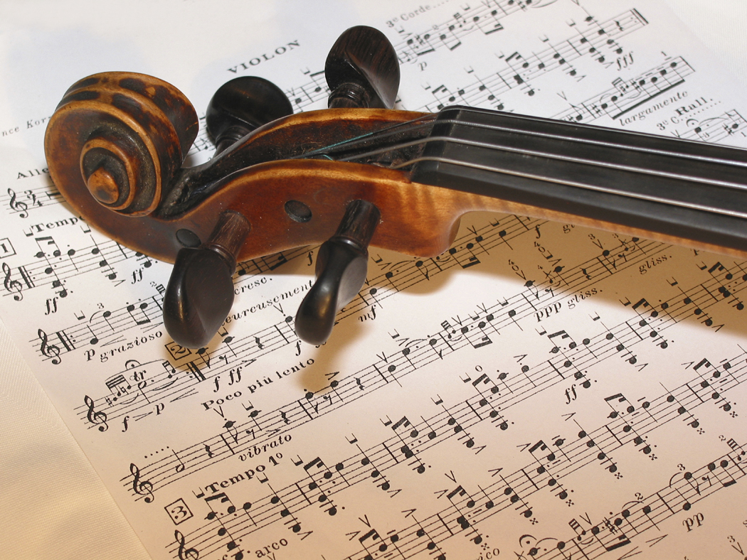 Musica classica all'Istituto degli Innocenti