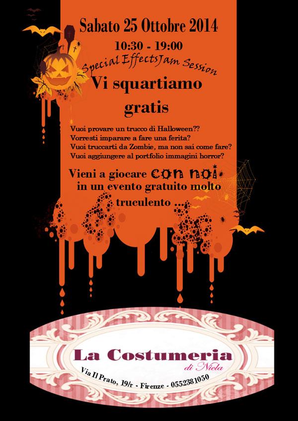 Perche Non Festeggiare Halloween.Come Festeggiare Halloween Con I Bambini Prima Firenze Formato Famiglia