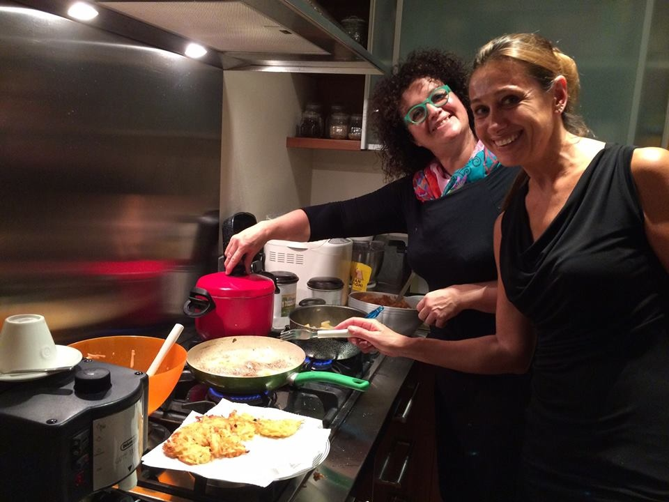 Home food Le Cesarine sapete cos'è?