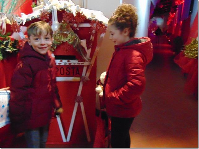 Il Magico Parco di Natale Campi Bisenzio