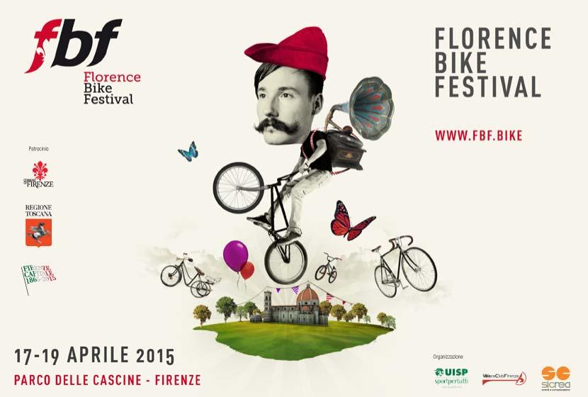 Il Florence Bike Festival al Parco delle Cascine in famiglia
