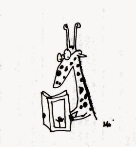 marco milanesi giraffa