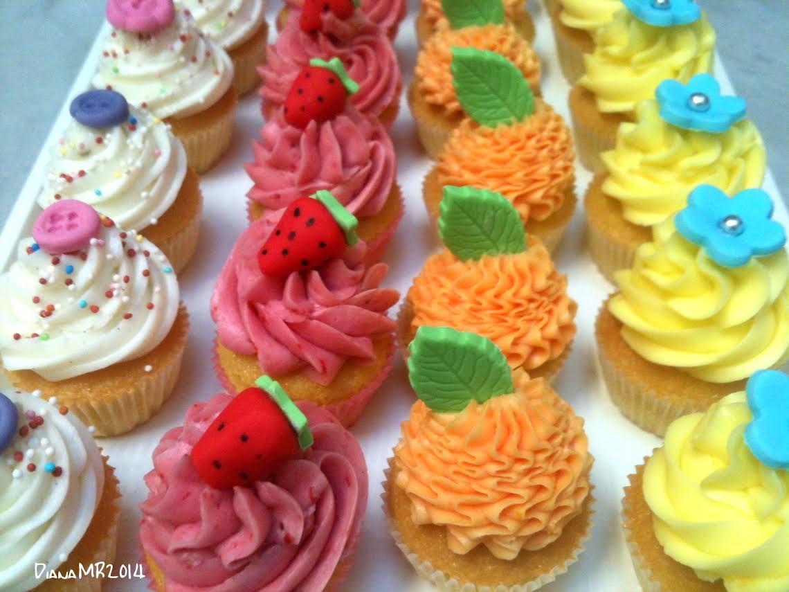Come fare i cupcake spiegato da Muffinalmente Firenze