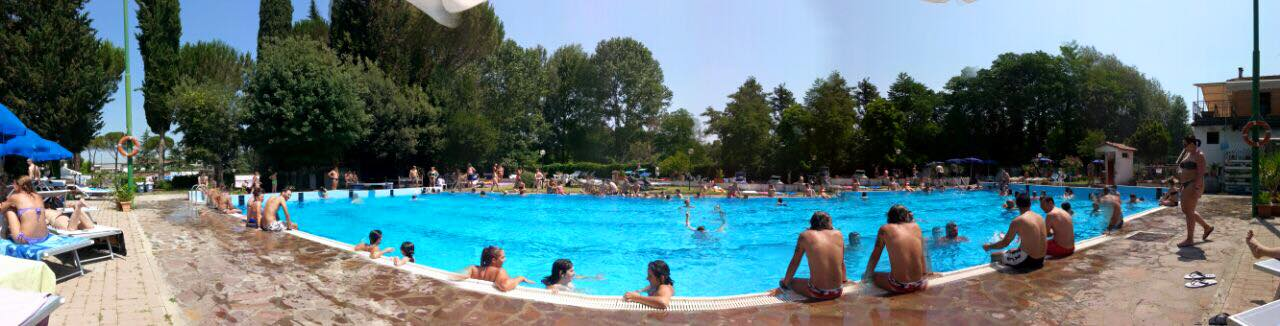Piscine a firenze adatte alle famiglie - Immagini di piscine ...