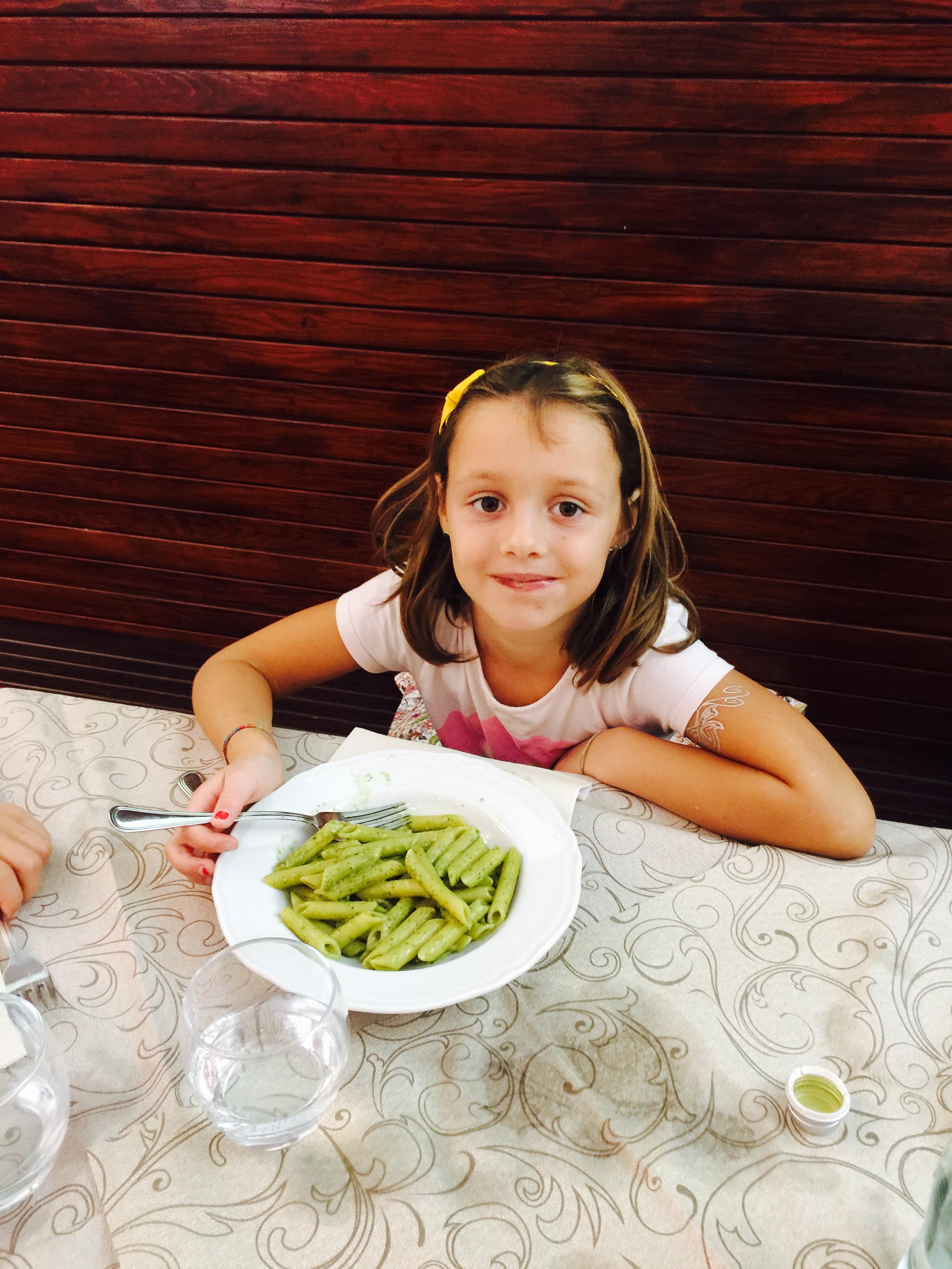 Come insegnare ai bambini che il cibo spazzatura fa male