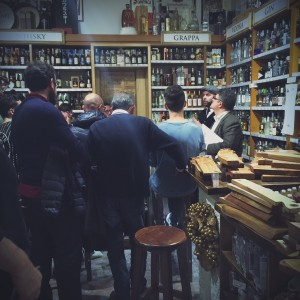 degustazioni Alessi Firenze