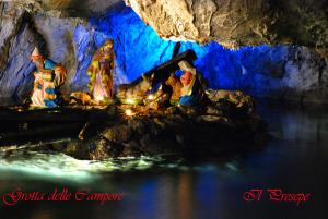 grotta delle campore