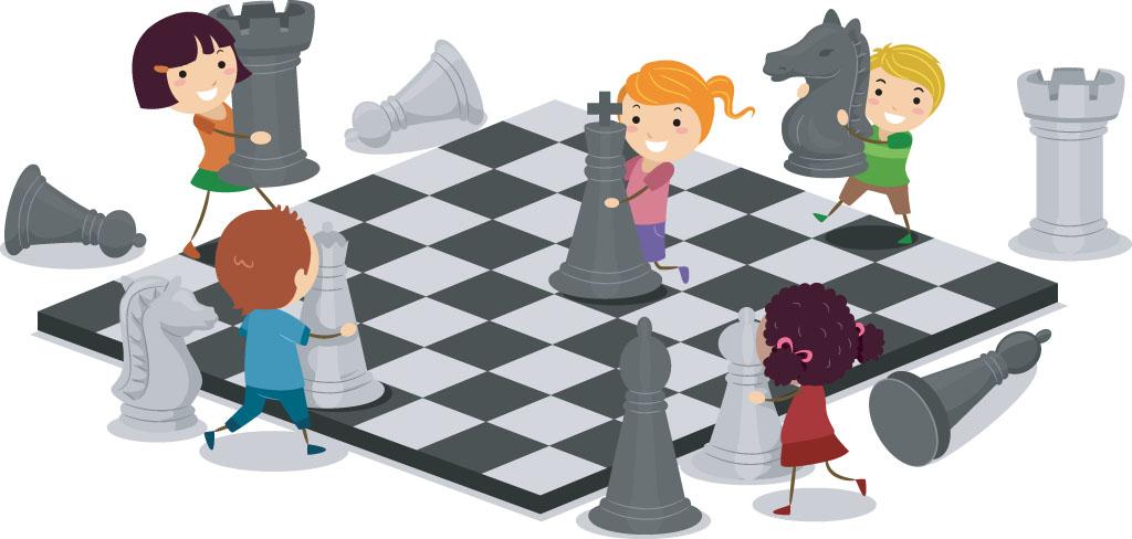 Corso di scacchi per bambini e ragazzi Firenze