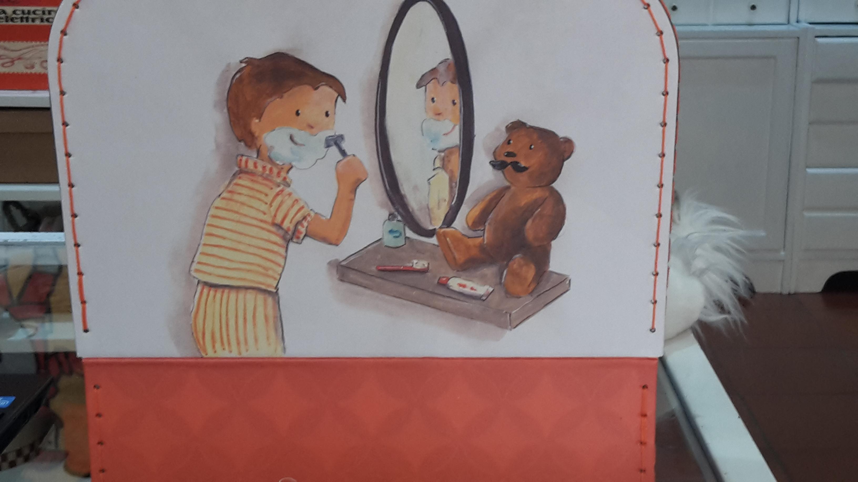 Le Bilù negozio a Firenze di giocattoli di una volta