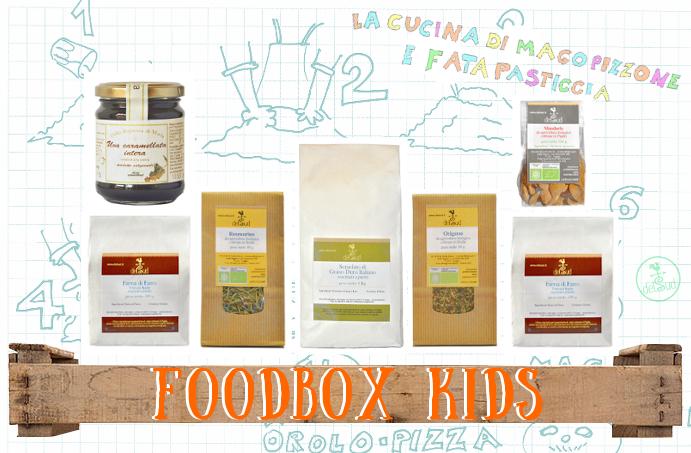 FoodBox4KIDS