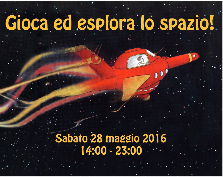 All'Osservatorio di Arcetri si esplora lo spazio con un evento gratuito