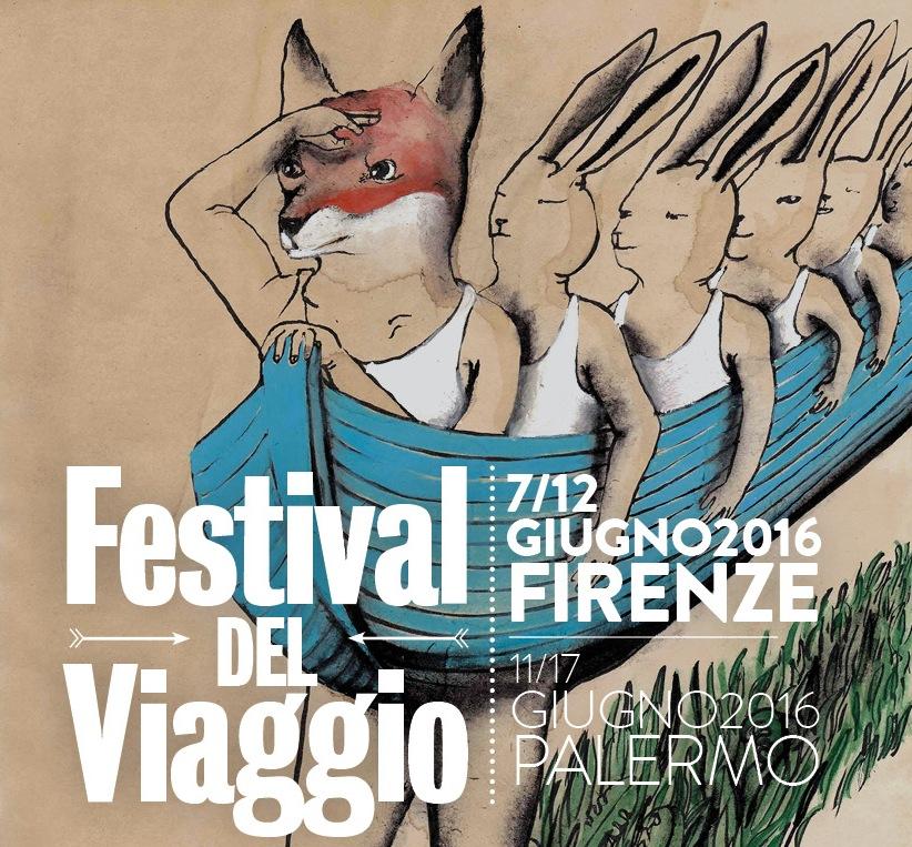 A Firenze il festival del Viaggio propone molti eventi gratuiti