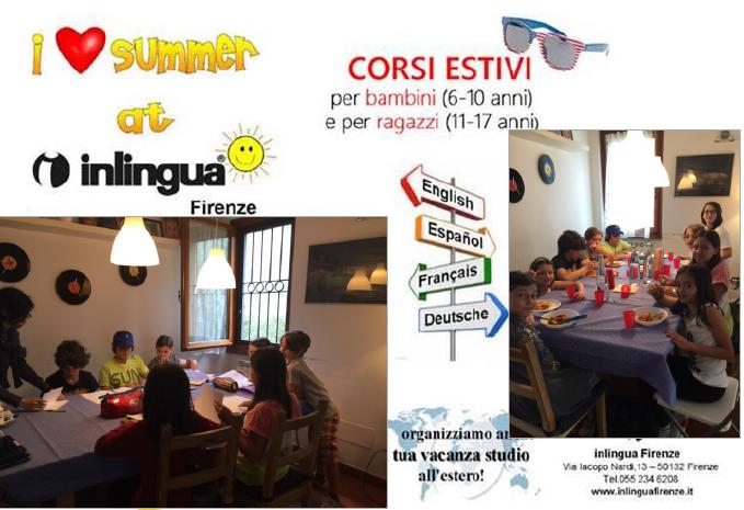 Corso di inglese la nostra esperienza con Inlingua Firenze