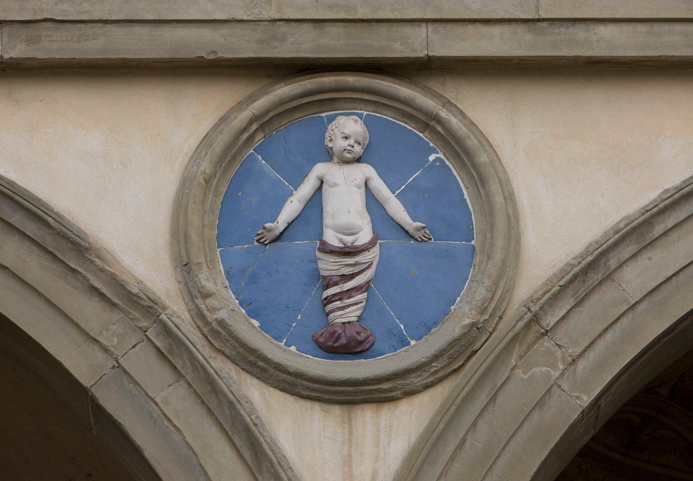 Il Museo degli Innocenti si rifà il look e inaugura il 23 giugno