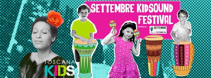 Mega festa Prato con una piazza tutta dedicata ai bambini 2-4 settembre 2016