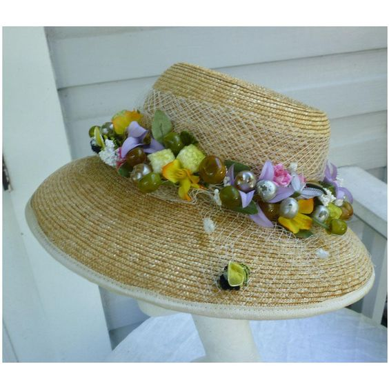 cappellino vintage