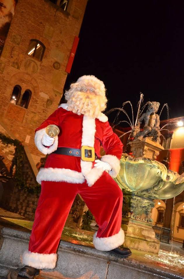 Babbo Natale Dove.Dove Trovare Babbo Natale A Firenze E Dintorni E Conoscerlo