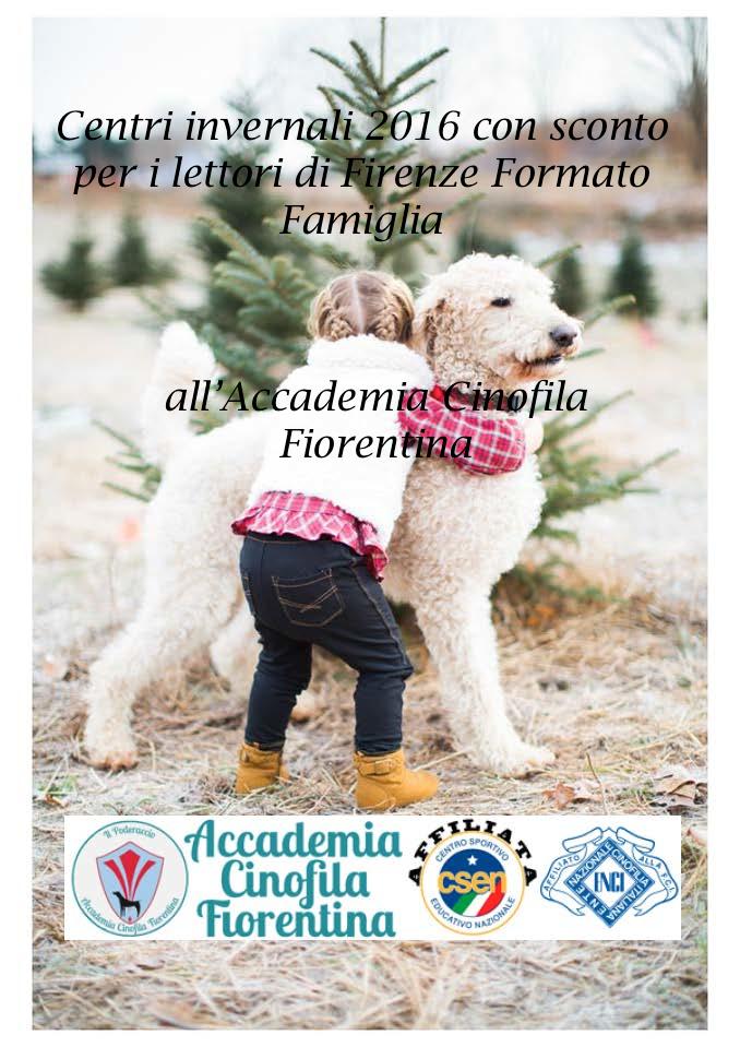 Centri invernali 2016 con sconto per i lettori di Firenze Formato Famiglia