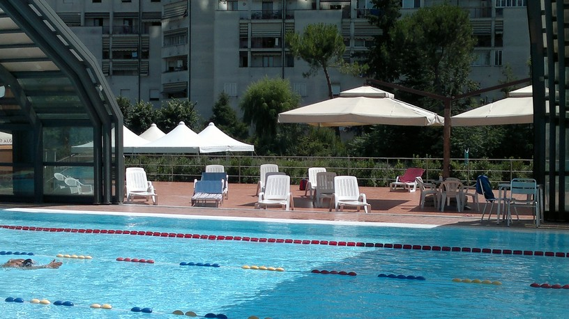 Nuoto giochi in acqua e tanto sport per i centri estivi b - Piscina san marcellino ...