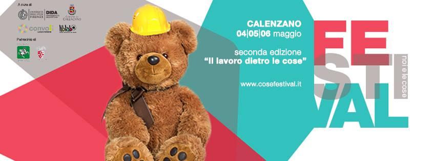 Edizione 2017 di Cosè Festival 3 giorni di eventi
