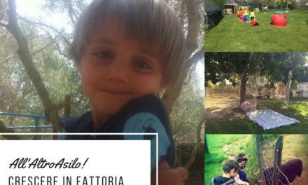 L'asilo in fattoria per crescere felici e a contatto con la natura