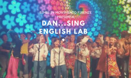 L'inglese si impara cantando e ballando