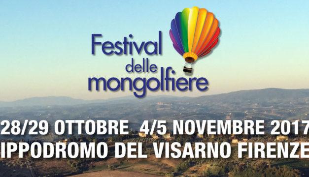 Festival delle Mongolfiere Firenze in famiglia