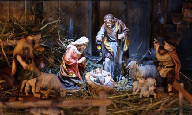 Le vacanze di Natale 2017 alla scoperta dei nostri presepi