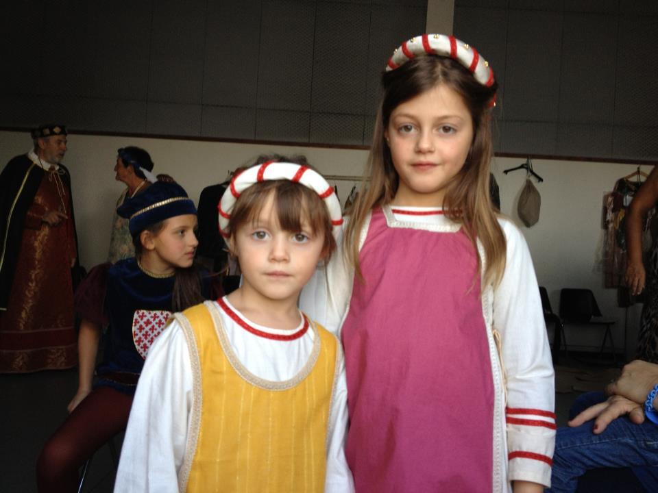 Festa medievale a Brozzi