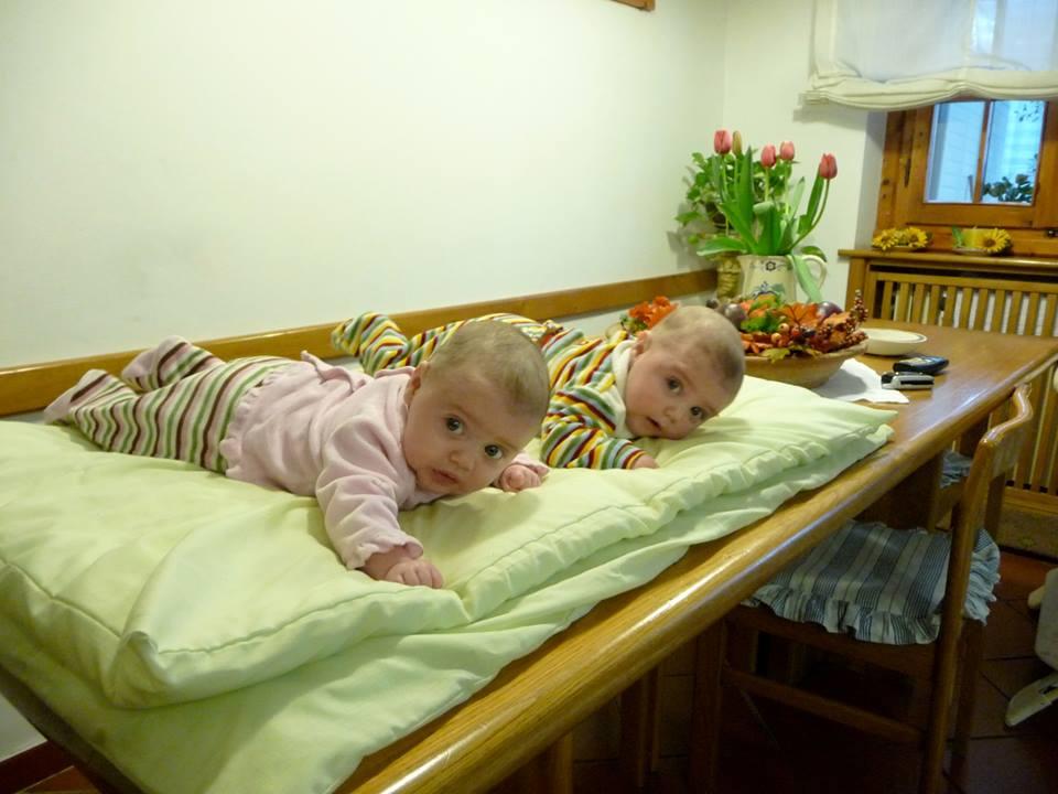 Confessioni di una neomamma: dove devono dormire i neonati