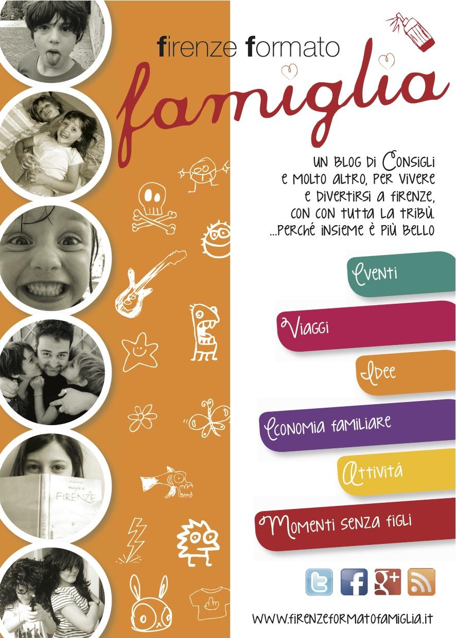 Eventi per famiglie Firenze 20 e 21 settembre