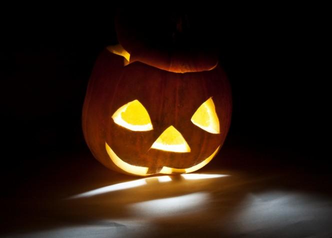Come festeggiare halloween con i bambini (prima)