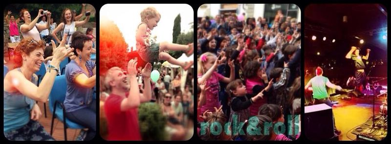 Miniarock Firenze – La festa rock di Natale all'Obi Hall e il resto …