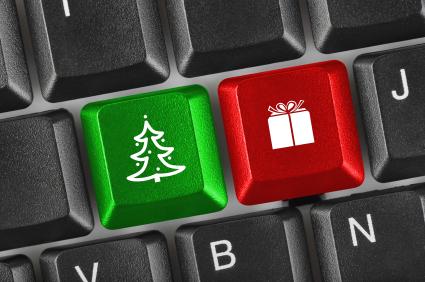 Come risparmiare sugli acquisti di Natale … On line cominiciate ora