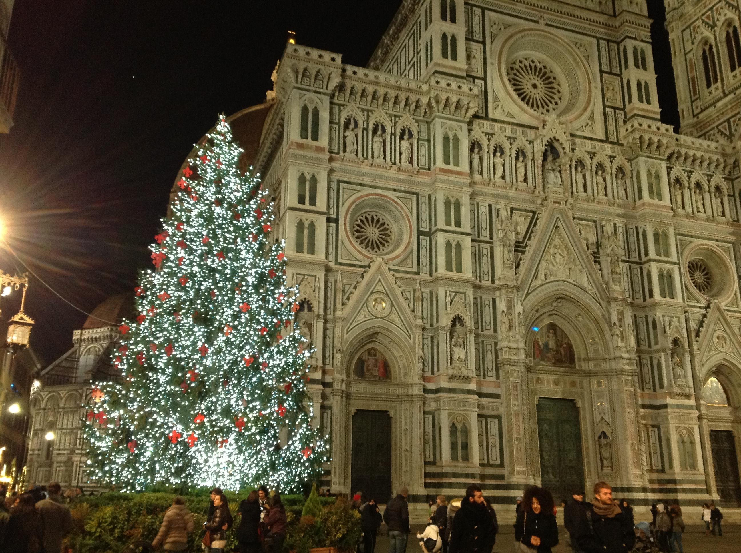 Eventi per famiglie Firenze 6 7 8 dicembre