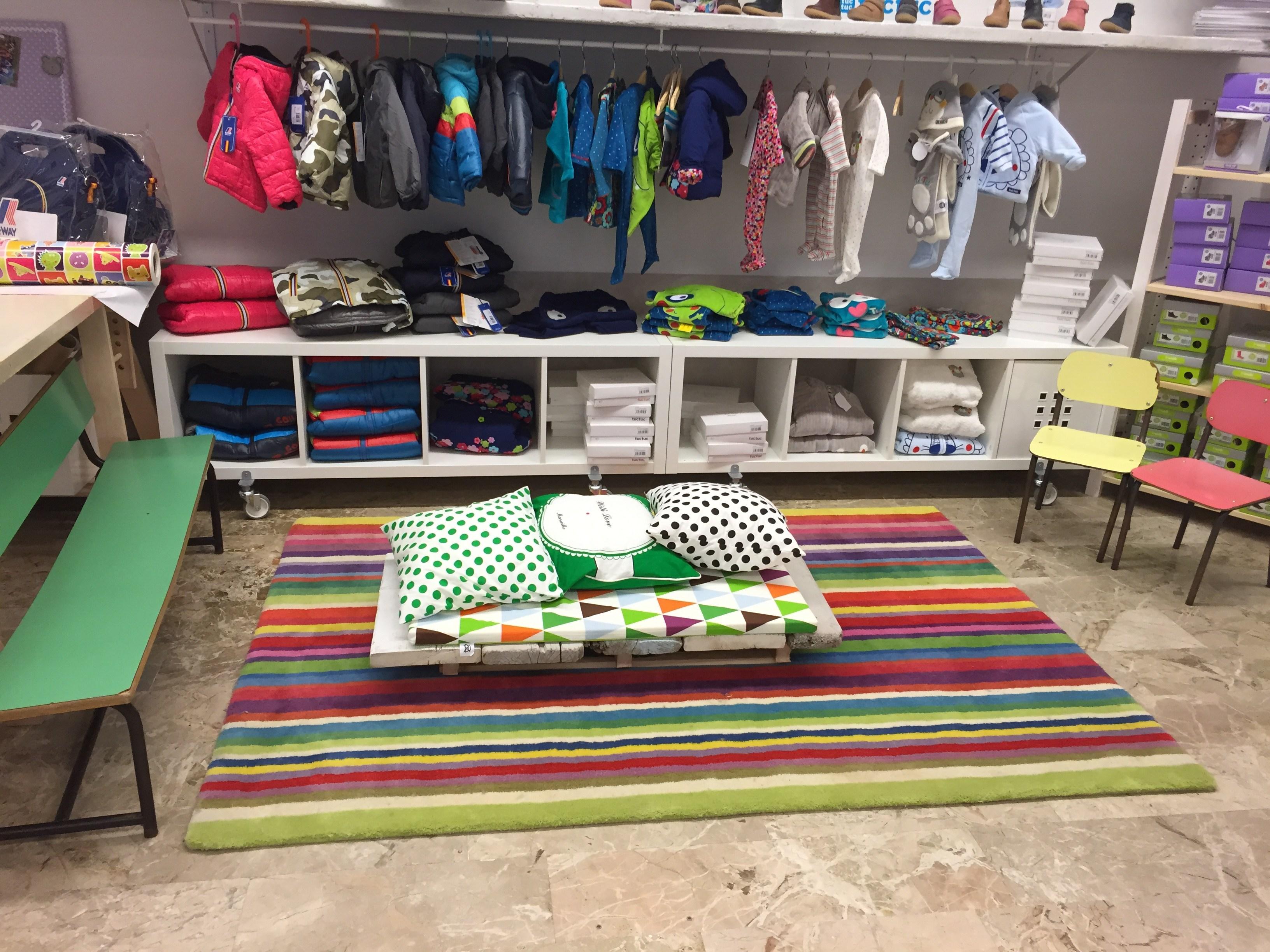 Starkids Firenze un negozio speciale per bebé