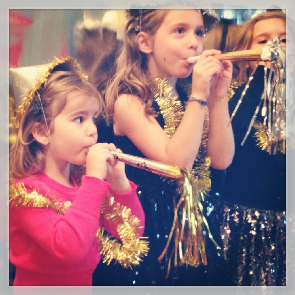 Natale e Capodanno in famiglia al ristorante La Fenice