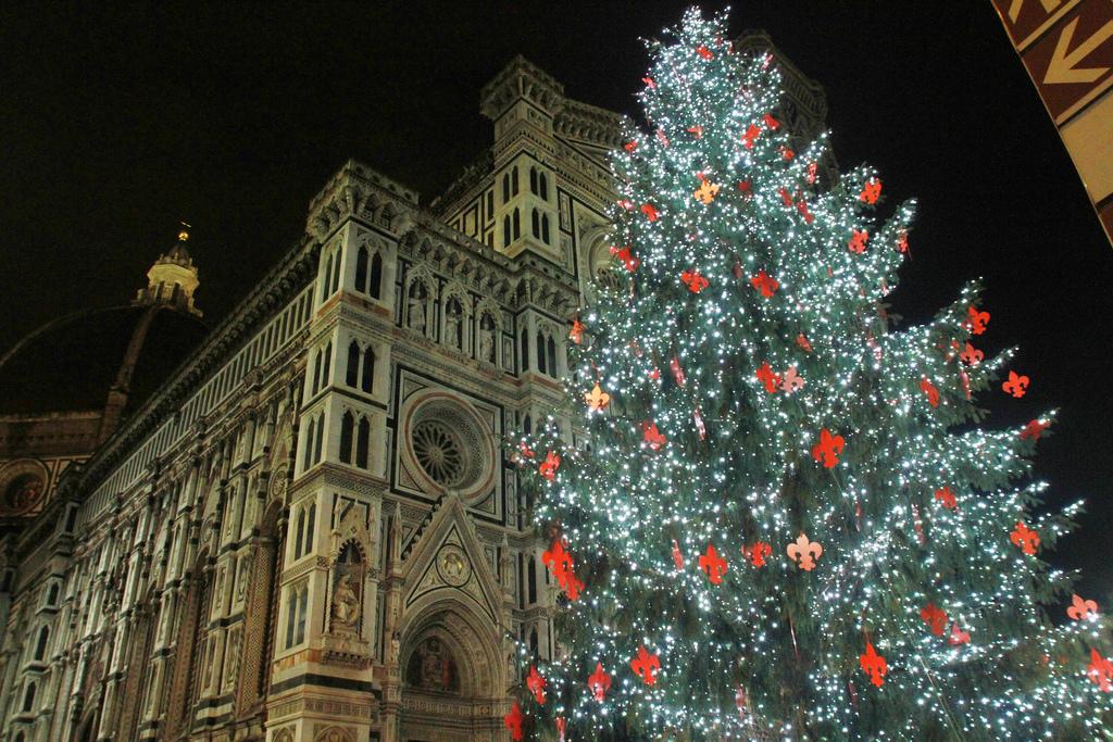 Ponte dell'8 dicembre per chi viene a Firenze con i bambini