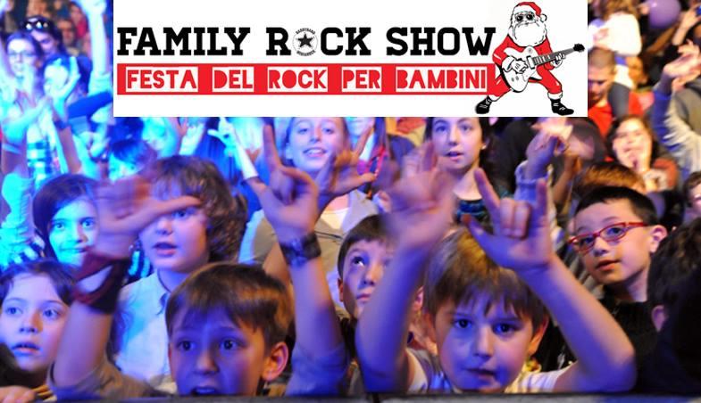 Festa rock per famiglie 21 dicembre Firenze – Are you ready?