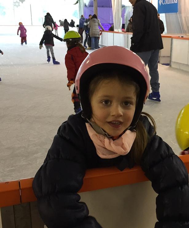 Firenze Winter park con i bambini la nostra recensione