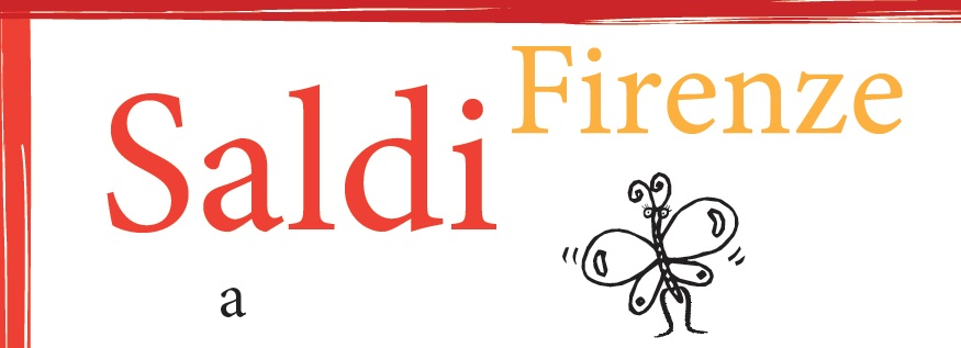 Saldi Firenze nei negozi per bambini – It's shopping time