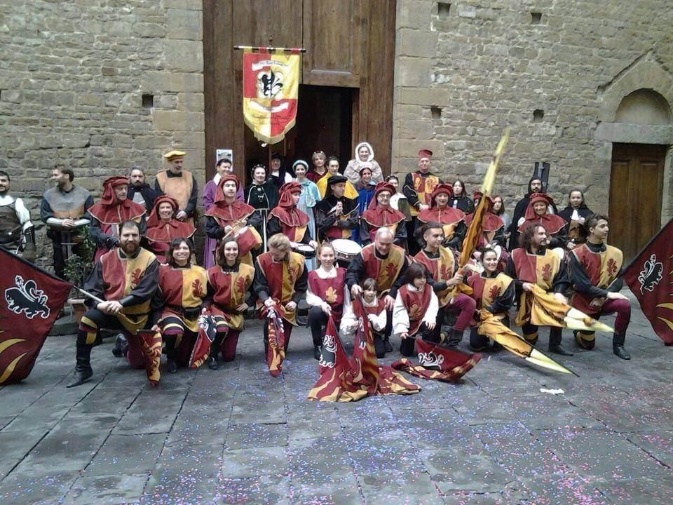 Storia, storie e tradizioni del Carnevale a Firenze 22 febbraio 2015