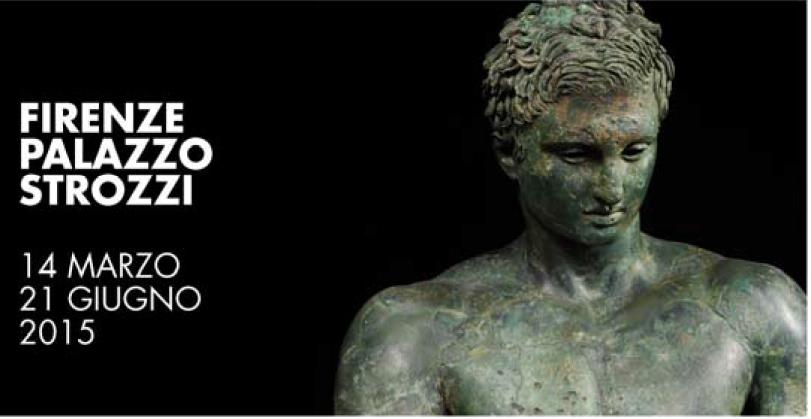 Potere e pathos. Bronzi del mondo ellenistico a Palazzo Strozzi visita in famiglia